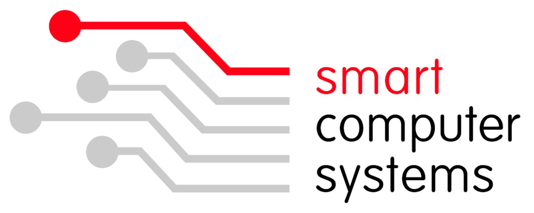 Smart Computer Systems Logo